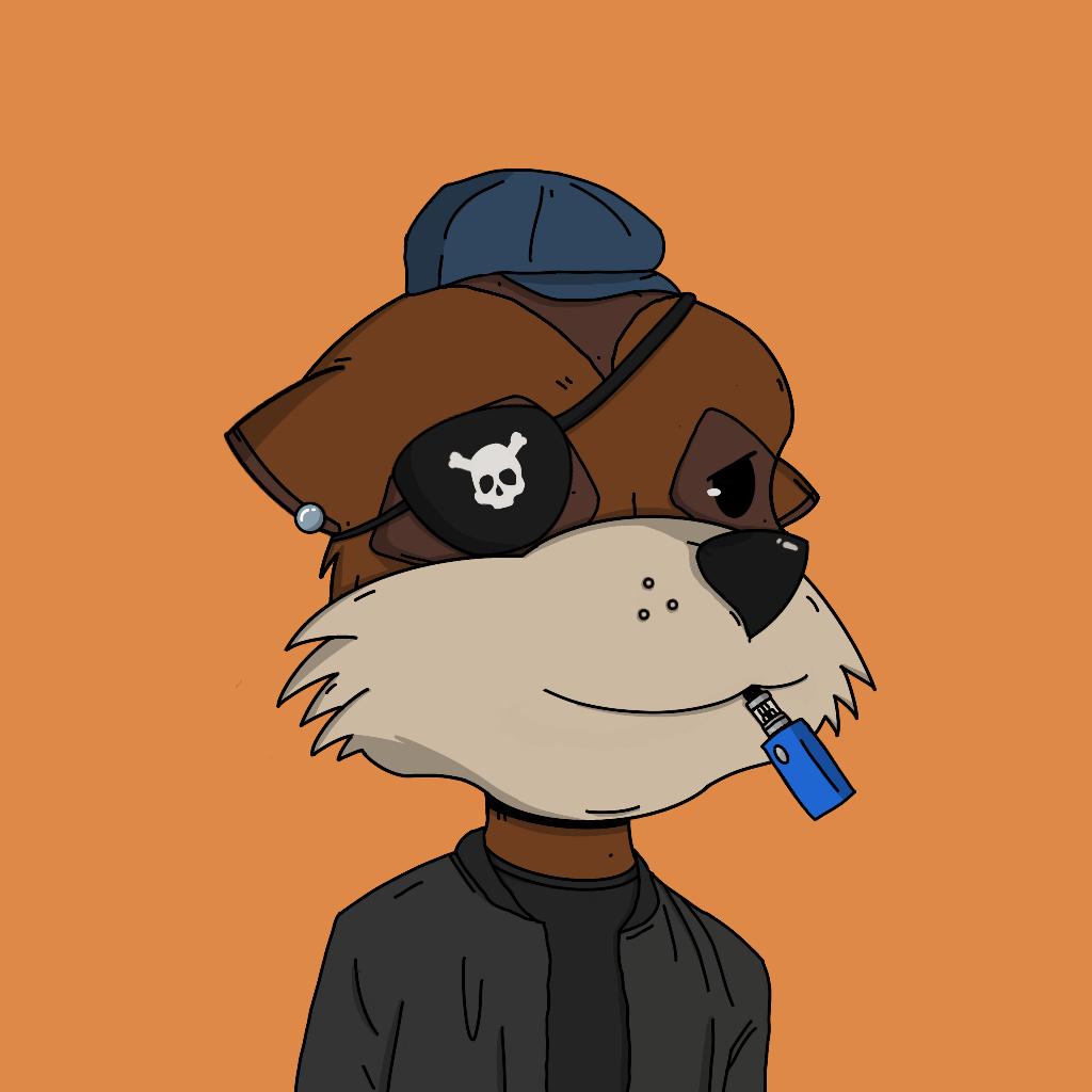 Meerkat #1184